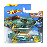 Машинка хот вилс hot wheels bullet proof dht95 mattel