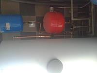 Монтаж труб холодного и горячего водоснабжения, канализации