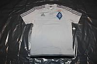 Тренировочная хлопковая футболка Динамо Киев, фото 1
