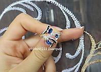 Серебряное кольцо арт. КЦ-273
