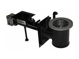 Ретортная горелка Pancerpol Domer Trio 25 kW