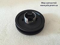 Ролик (шкив) стартера для бензопилы Dolmar 111, 115, 115i