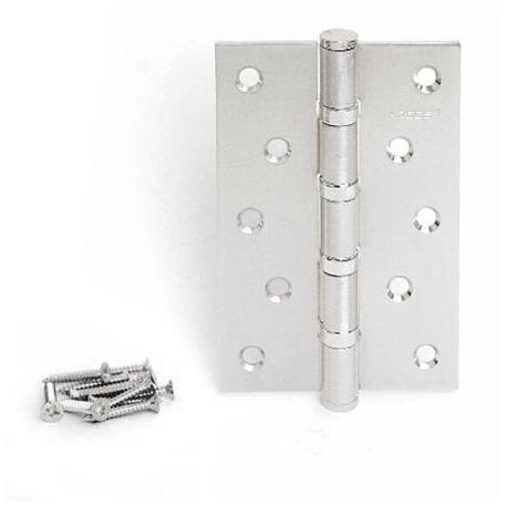 Apecs Петли универсальные 125*75-B4-Steel-NIS