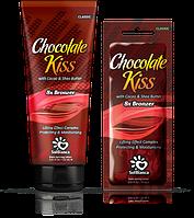 Крем для загара в солярии Chocolate Kiss