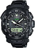 Мужские часы Casio PRG-550BD-1ER