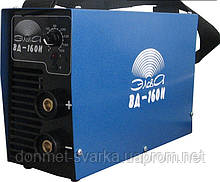 Инверторный сварочный аппарат Элсва ВД-160И