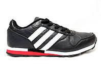 Кроссовки мужские Adidas Black