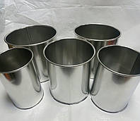 Набор форм для пасхи (кулича) 5 шт, фото 1