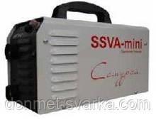Инверторный сварочный аппарат SSVA-MINI «САМУРАЙ»