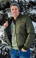Куртка демисезонная мужская, фото 1