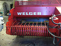 Прес підборщик Welger AP 530