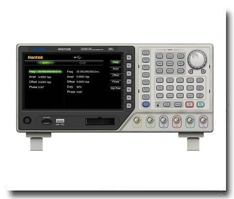 Генератор сигналов Hantek HDG-2062B