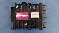 Блок управления двигателем Bosch 0 280 000 720 VW passat b3