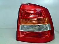 Фонарь задний правый OPEL ASTRA-G HATCH (F08,F48) хэтчбэк General Motors 09117404