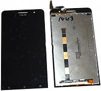 Дисплей (экран) + сенсор (тач скрин) ASUS ZenFone 6