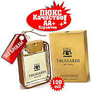 Trussardi My Land Хорватия Люкс качество АА++ парфюм trussardi труссарди