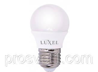 Лампа LED шар G45 4W E27 4000K 053-NE ECO