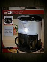 Кофеварка Clatronic ka 3186