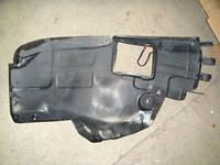 Подкрылок (облицовка колёсной коробки, локер) передний левый передняя половинка (без лючка) GM 1106017 13129623 OPEL Zafira-B