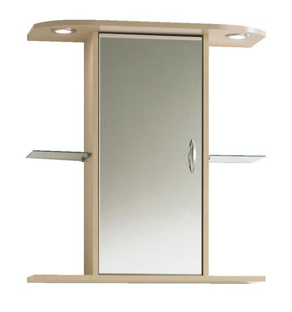 Полки и шкафчики в ванную комнату