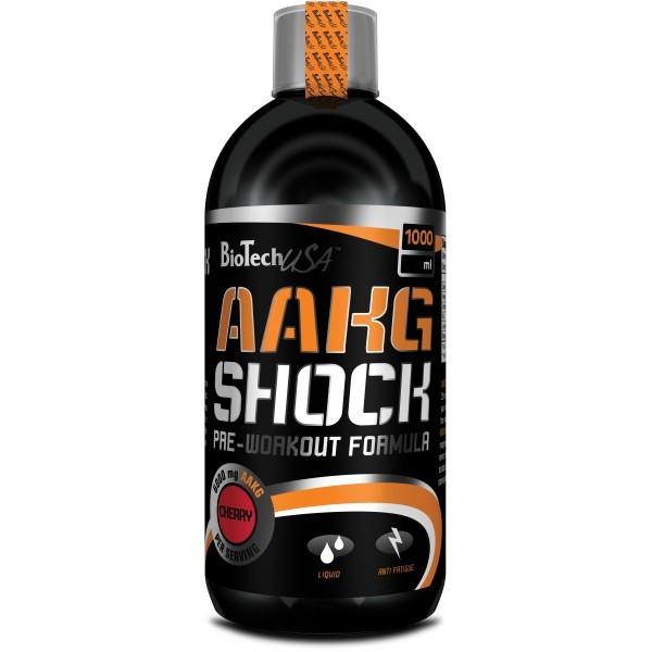 Biotech USA AAKG Shock Extreme 1000 ml