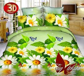 8 поводов приобрести постельное бельё