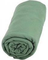Полотенце SEA TO SUMMIT DryLite Towel Antibac 40x80 cm eucalyptus green р.S