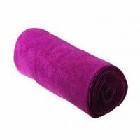 Полотенце SEA TO SUMMIT DryLite Towel Antibac 50x100 cm berry р.M