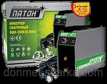 Сварочный инверторный аппарат ВДИ-200E DC MMA