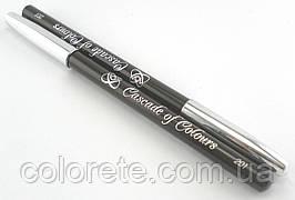 №201 Карандаш для век Cascade of Colours №201