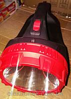 Светодиодный аккумуляторный фонарь Yajia YJ-2827 /ручной, настольный/ Оптом в Харькове