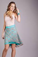 Эффектная женская юбка , фото 1