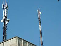 Вышка сотовой связи модель №2