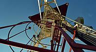 Вышка сотовой связи модель №5
