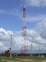 Вышка сотовой связи модель №6