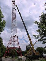 Вышка сотовой связи модель №9