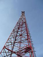 Вышка сотовой связи модель №10