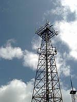 Вышка сотовой связи модель №11