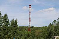 Вышка сотовой связи модель №12