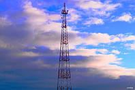 Вышка сотовой связи модель №14