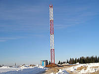 Вышка сотовой связи модель №16