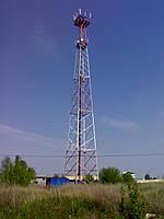 Вышка сотовой связи модель №18