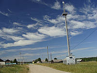 Вышка сотовой связи модель №20