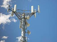 Вышка сотовой связи модель №22