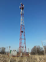Вышка сотовой связи модель №23