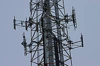 Вышка сотовой связи модель №24