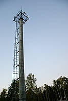 Вышка сотовой связи модель №25