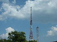 Вышка сотовой связи модель №26