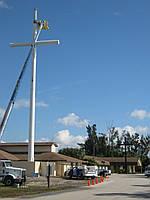 Вышка сотовой связи модель №30