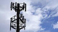 Вышка сотовой связи модель №34